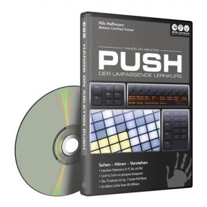 Is DVD Lernkurs Hands On Ableton Push a good match for you?
