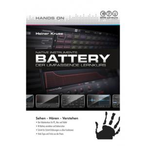 Is DVD Lernkurs Hands On Battery a good match for you?