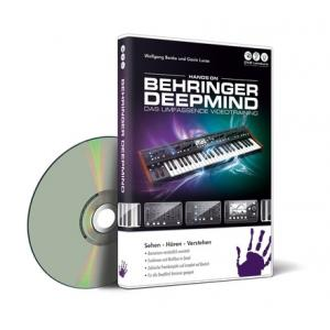 Is DVD Lernkurs Hands On Behringer DeepMind a good match for you?