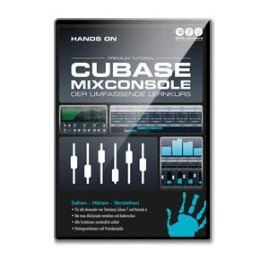 Is DVD Lernkurs Hands on Cubase - Mixconsole a good match for you?