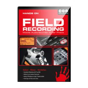 Is DVD Lernkurs Hands On Field Recording a good match for you?