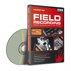 """Take the """"IS IT GOOD FOR ME"""" test for """"DVD Lernkurs Hands On Field Recording"""", read the reviews and join the community!"""
