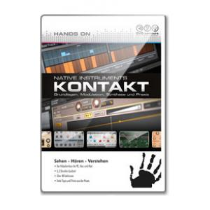 Is DVD Lernkurs Hands on Kontakt a good match for you?