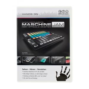 Is DVD Lernkurs Hands On Maschine Jam a good match for you?