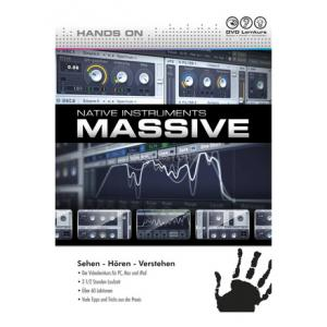 Is DVD Lernkurs Hands on Massive a good match for you?