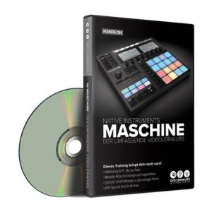 Is DVD Lernkurs Hands On NI Maschine a good match for you?