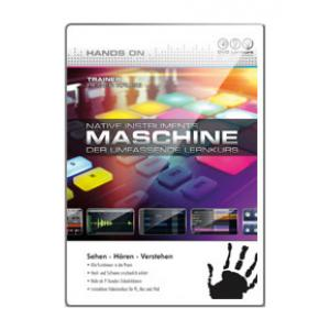 Is DVD Lernkurs Hands on NI Maschine DVD a good match for you?