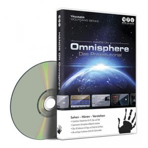 Is DVD Lernkurs Hands On Omnisphere a good match for you?