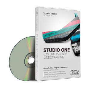 Is DVD Lernkurs Hands on Presonus Studio One a good match for you?