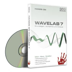 Is DVD Lernkurs Hands On Wavelab 7 Vol.1 a good match for you?