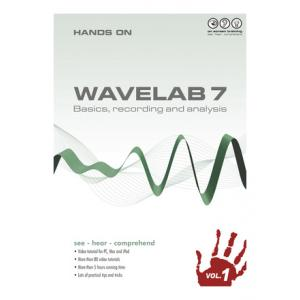 Is DVD Lernkurs Hands On Wavelab 7 Vol.1 Engl. a good match for you?