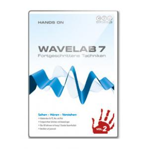 Is DVD Lernkurs Hands On Wavelab 7 Vol.2 a good match for you?