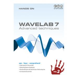 Is DVD Lernkurs Hands On Wavelab 7 Vol.2 Engl. a good match for you?