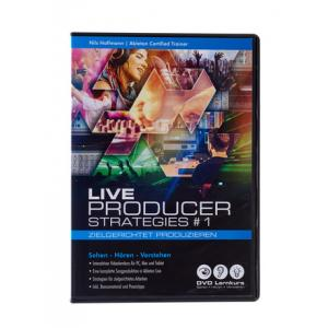 Is DVD Lernkurs Live Producer Strategies #1 a good match for you?