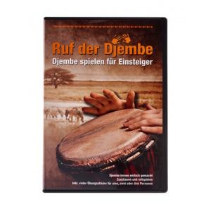 Is DVD Lernkurs Ruf der Djembe a good match for you?