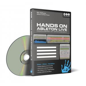 """Take the """"IS IT GOOD FOR ME"""" test for """"DVD Lernkurs Tutorial Hands On Live Vol.2"""", read the reviews and join the community!"""