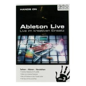 Is DVD Lernkurs Tutorial Hands On Live Vol.3 a good match for you?