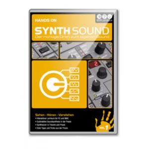 Is DVD Lernkurs Tutorial Hands On Synth Sound a good match for you?