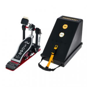 Is DW 5000 TD3 Single Pedal + Case a good match for you?