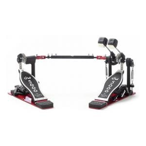 Is DW 5002AD3 Double Pedal a good match for you?