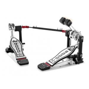 Is DW 9002 Double Pedal B-Stock a good match for you?