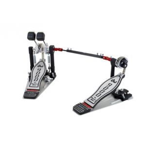 Is DW 9002PBL Double Pedal a good match for you?