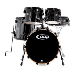 Is DW PDP BX Studio Solid Black a good match for you?