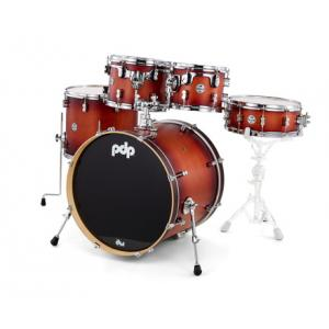 Is DW PDP CM5 Std. Tobacco Shell Kit a good match for you?