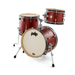 Is DW PDP Concept Classic 18 Oxblood a good match for you?