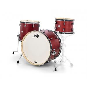 Is DW PDP Concept Classic 24 Oxblood a good match for you?