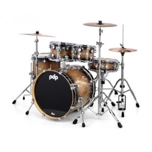 Is DW PDP M5 22' Bundle Natural a good match for you?