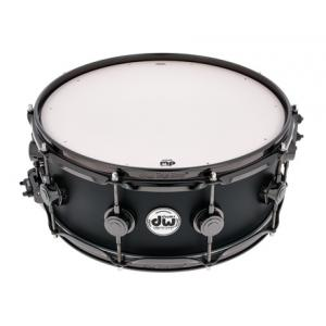 Is DW Satin Oil 14'x5,5' Ebony BN a good match for you?