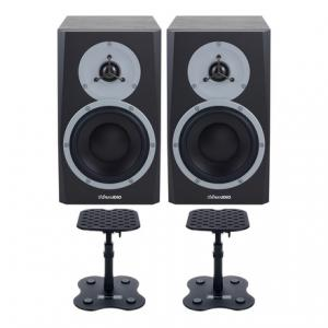 Is Dynaudio BM5 MKIII Desktop Stand Bundle a good match for you?
