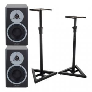 Is Dynaudio BM5 MKIII Stand Bundle a good match for you?