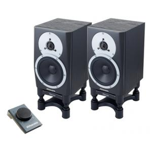 Is Dynaudio BM Compact MKIII Control Set a good match for you?