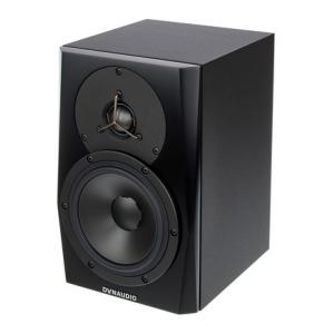 Is Dynaudio LYD-5 Black a good match for you?