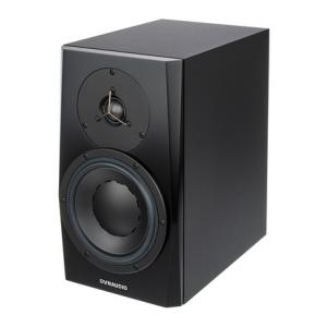 Is Dynaudio LYD-7 Black a good match for you?