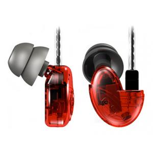 Is Earsonics SM2 iFI Red a good match for you?
