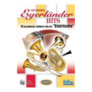 """Take the """"IS IT GOOD FOR ME"""" test for """"Echo Musikverlag Egerländer Hits Steirische"""", read the reviews and join the community!"""