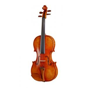 Is Edgar Russ Scala Perfetta Violin Strad. a good match for you?