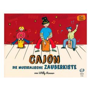 Is Edition Dux Cajon musikalische Zauberkiste a good match for you?