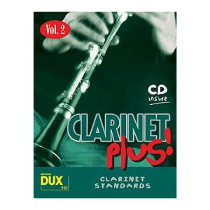 Is Edition Dux Clarinet Plus Vol.2 the right music gear for you? Find out!