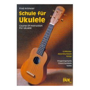 "Take the ""IS IT GOOD FOR ME"" test for ""Edition Dux Course Of Instruction Ukulele"", read the reviews and join the community!"