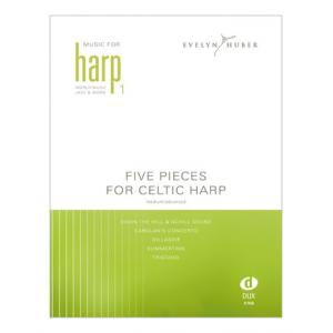"""Take the """"IS IT GOOD FOR ME"""" test for """"Edition Dux Five Pieces For Celtic Harp 1"""", read the reviews and join the community!"""