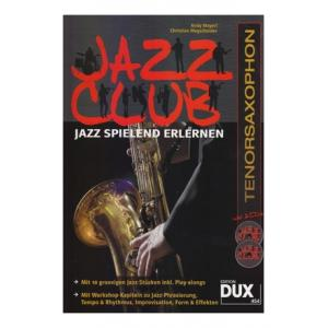 Is Edition Dux Jazz Club T-Sax a good match for you?