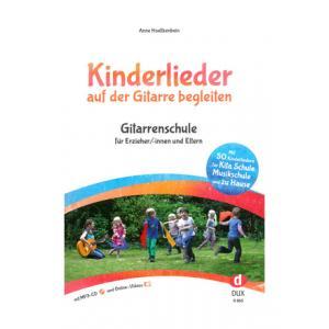 Is Edition Dux Kinderlieder begleiten a good match for you?