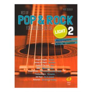 Is Edition Dux Pop & Rock Acoustic Light 2 a good match for you?