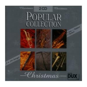 Is Edition Dux Popular CD Christmas a good match for you?