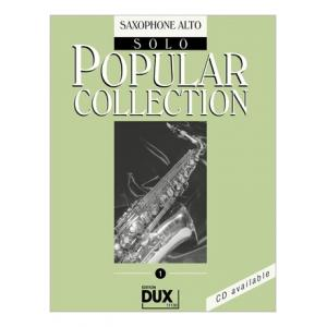 Is Edition Dux Popular Collection 1 A-Sax a good match for you?