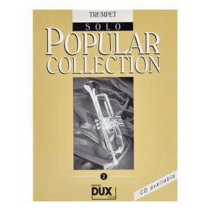Is Edition Dux Popular Collection 2 Trumpet a good match for you?